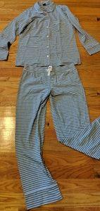 J.Crew Pajamas